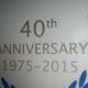 Il 2015 è l'anno del 40° anniversario della Zorzini per la produzione di portelle e chiusini in acciaio inox.  40 anni di esperienza e di miglioramento continuo che hanno portato allo sviluppo di una vasta gamma di prodotti di altissima qualità