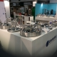Vinitech 2016. Zorzini Spa is satisfied with his participation in the exhibition and thanks all the customers who visited the stand.