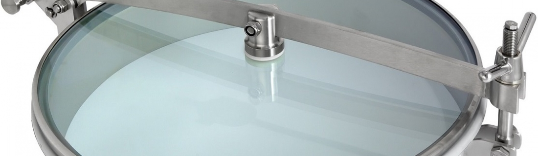 Zorzini is proud to present the new glass manhole T1/G