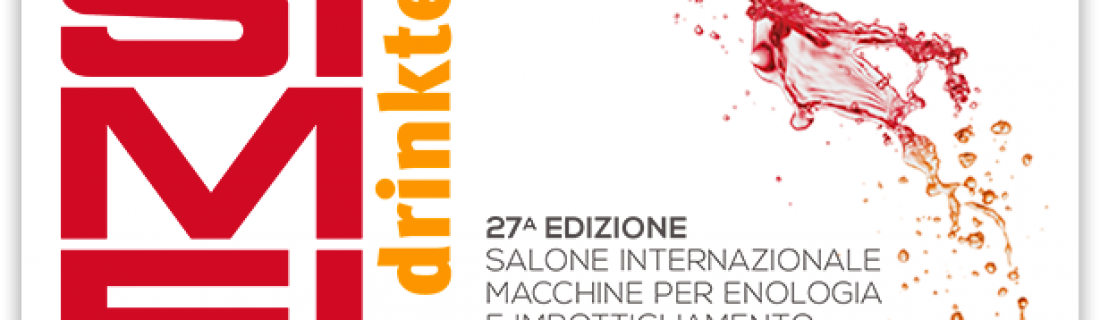 Zorzini will take part to the Drinktec – Simei exhibition. 11-15 September 2017 – Munich, Germany.